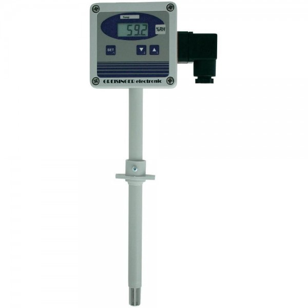 Greisinger GHTU-1K-MP датчик влажности и температуры