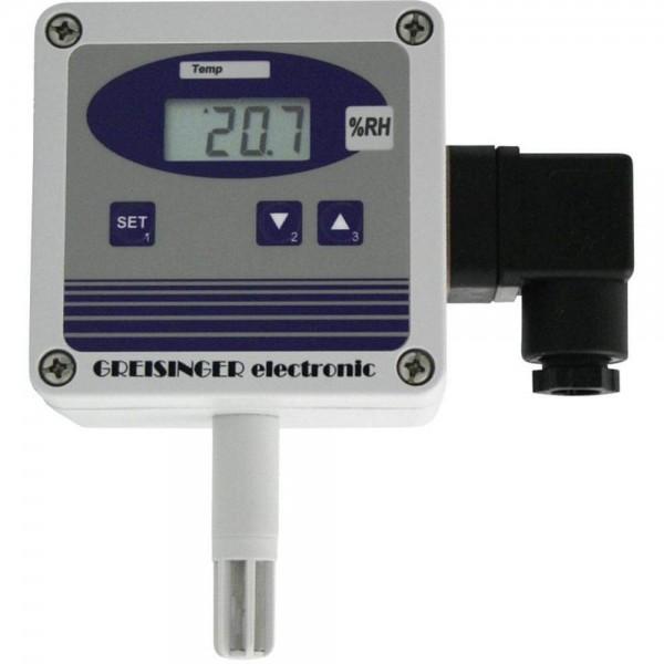 Greisinger GHTU-1R-MP датчик влажности и температуры