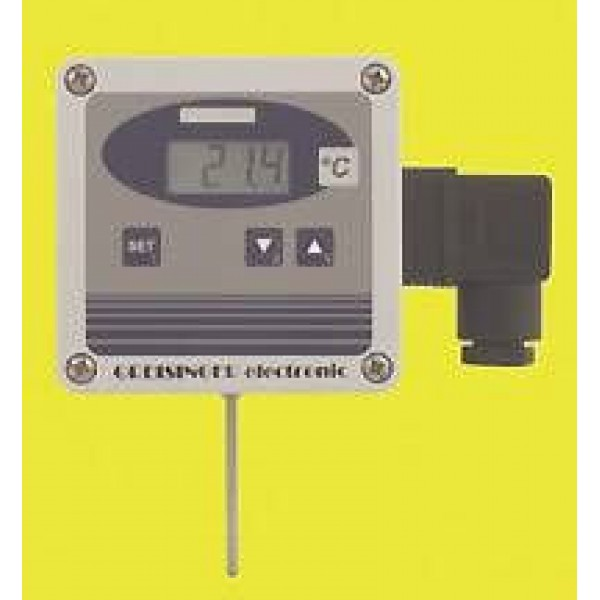 Greisinger GTMU-MP-AP3 датчик температуры внутри или вне помещения