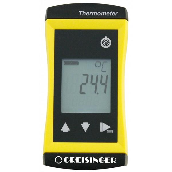 Greisinger G1700 профессиональный, высокоточный термометр