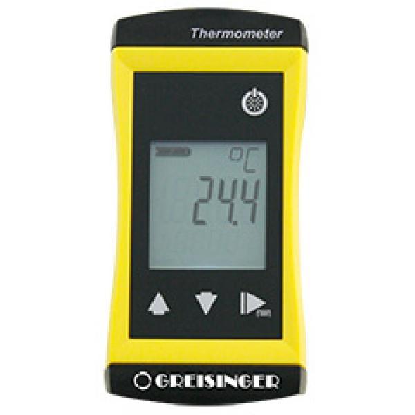 Greisinger G1730 термометр для твердых материалов (диам. 1.5 мм)
