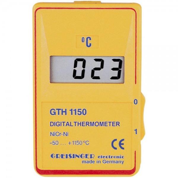 Greisinger GTH 1150 термометр