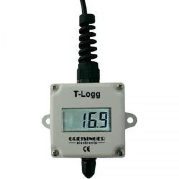 Greisinger T-Logg 100 регистратор температуры