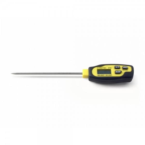 Trotec BT20 компактный, пищевой термометр