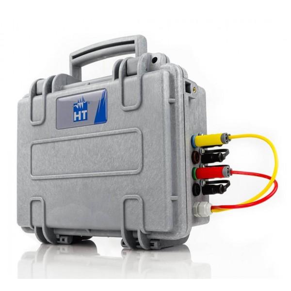 HT-PQA 819 трехфазный сетевой анализатор