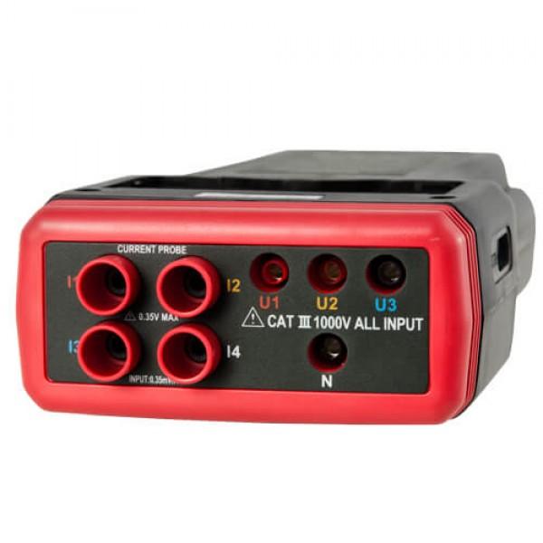 PCE-360 многоканальный анализатор качества электроэнергии с функцией записи