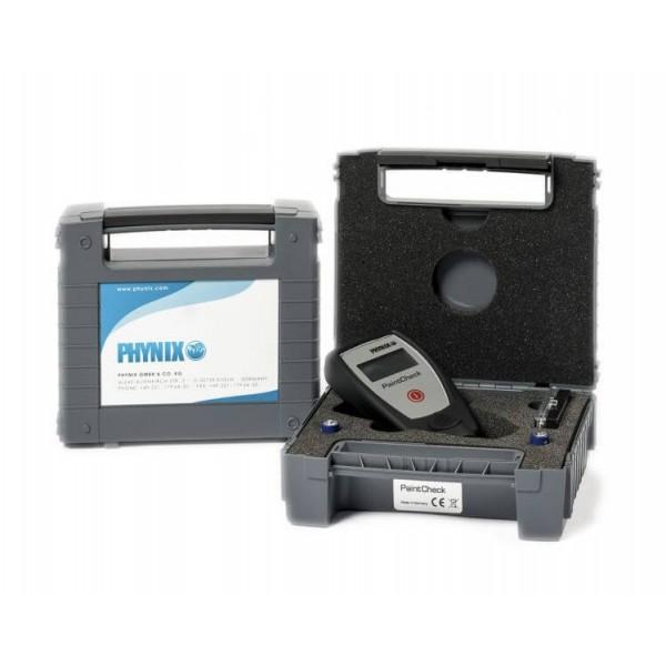 Phynix PaintCheck plus FN толщиномер покрытия для черного/цветного металла