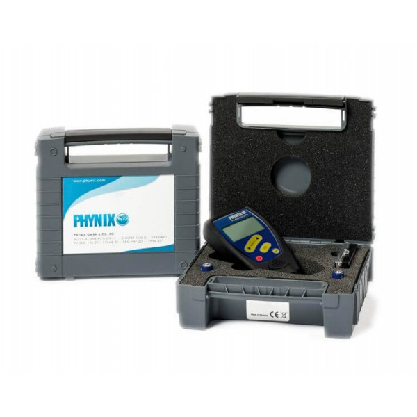 Phynix Pocket-Surfix® X N сверхточный толщиномер для цветных металлов