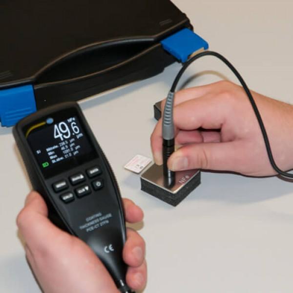 PCE-CT 27FN толщиномер покрытий с выносным датчиком