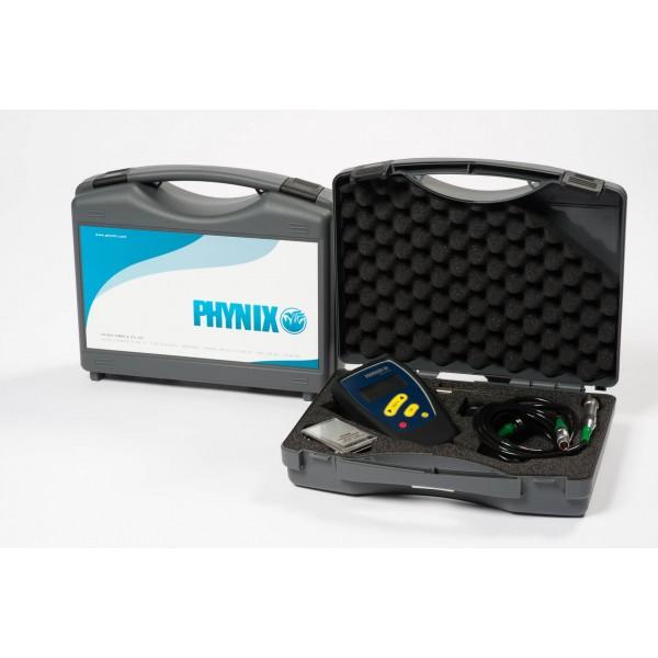 Phynix Surfix® E-FN сверхточный толщиномер с выносным датчиком для черных/цветных металлов