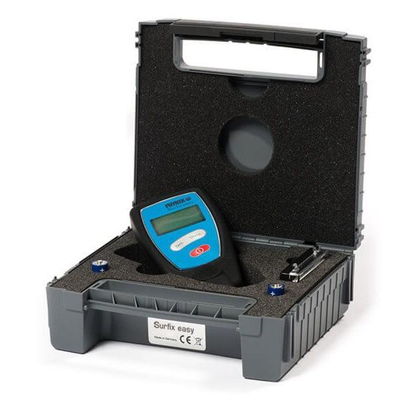 Phynix Surfix® easy I-F толщиномер покрытия для черных металлов