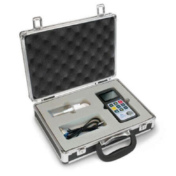 SAUTER TN 300-0.1US. толщиномер цельных материалов (3...300 мм. 2,5 МГц)