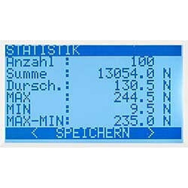 PCE-FB 500 TW торсиометр до 50 кгс*м