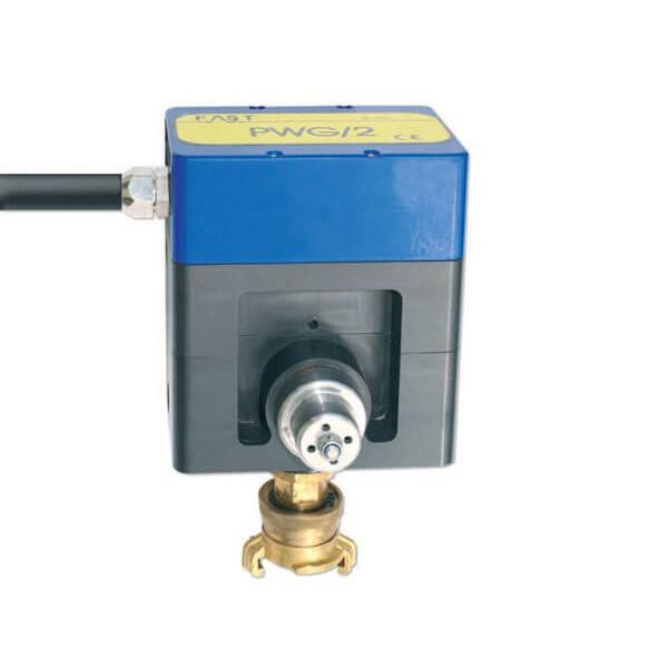F.A.S.T. PWG/2 генератор импульсных волн для поиска труб
