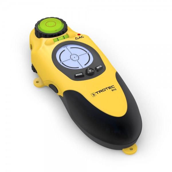 Trotec BI15 кабелеискатель для поиска скрытой проводки