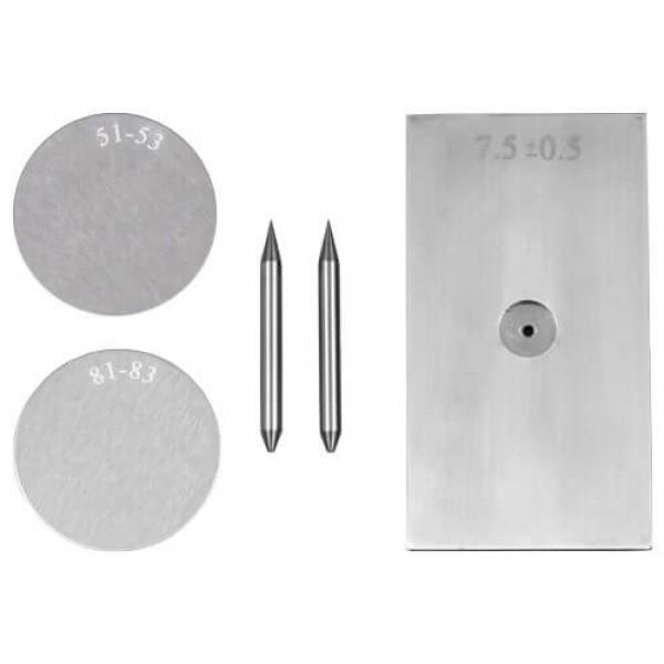 PCE-1000N твердомер для мягких металлов (алюминий, свинец, медь...)