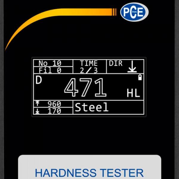PCE-2000N твердомер для металлов