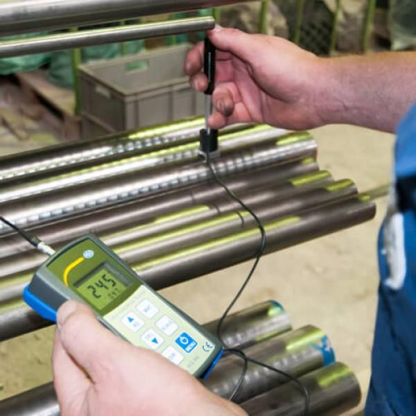 PCE-900 твердомер для металлов