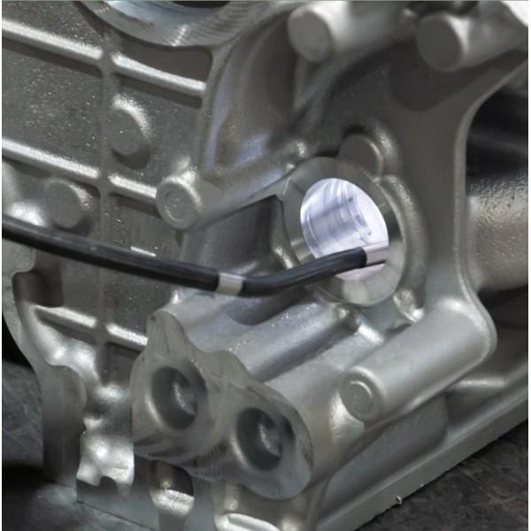 PCE-VE 100N4 эндоскоп c дистанционным поворотом камеры на 4 стороны