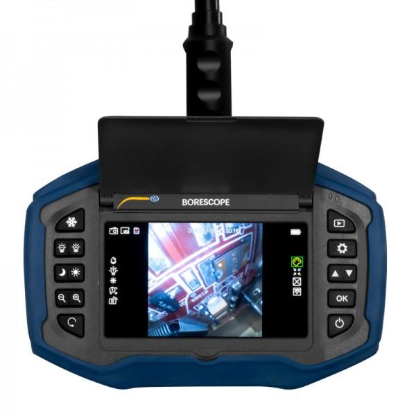 PCE-VE 270SV эндоскоп с камерой на боковой стороне