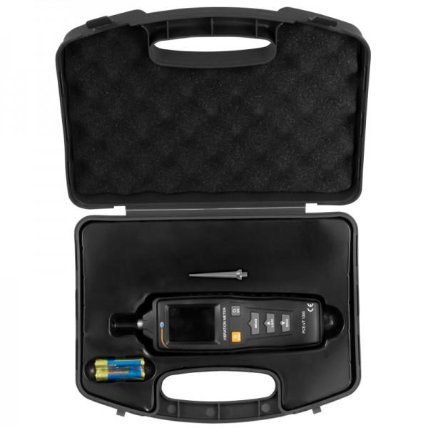 PCE-VT1300S портативный виброметр