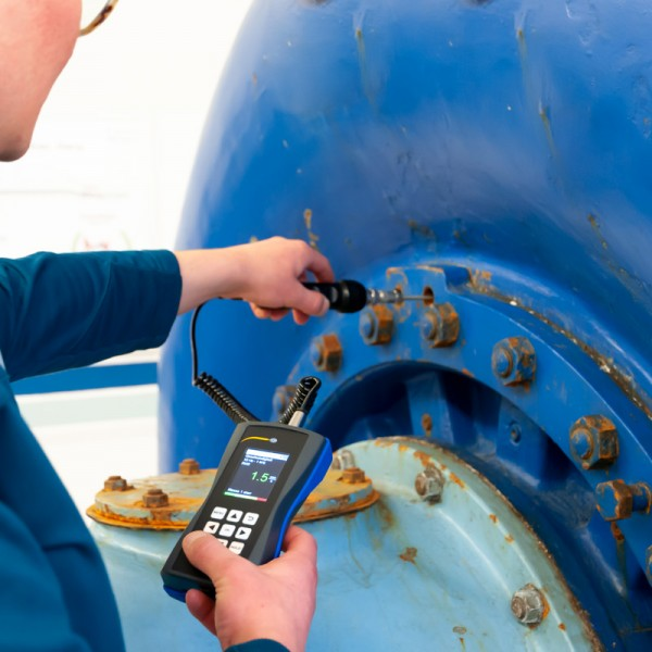PCE-VT 3700 профессиональный виброметр
