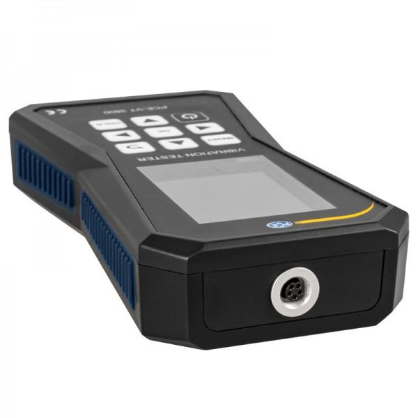 PCE-VT 3800S профессиональный виброметр с памятью