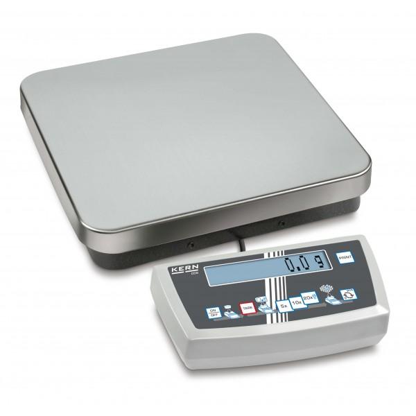 KERN CDS 15K0.05 интуитивно понятные счётные весы до 300 000 ед.