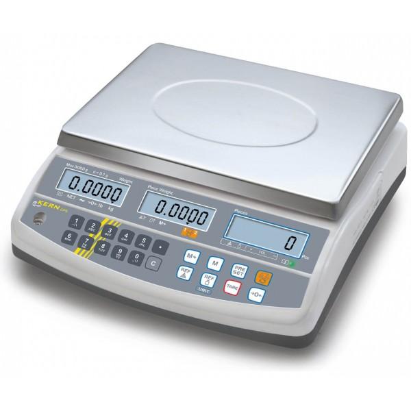 KERN CFS 6K0.1 счётные весы до 75 000 ед.