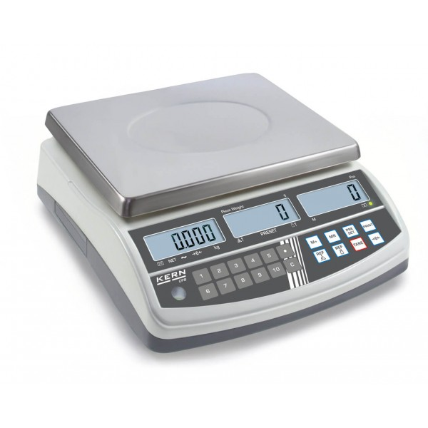 KERN CPB 30K0.5N счётные весы до 60 000 ед.