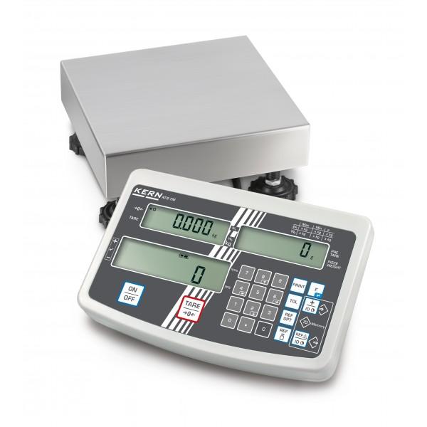 KERN IFS 10K-4 промышленные, счётные весы до 75 000 ед.