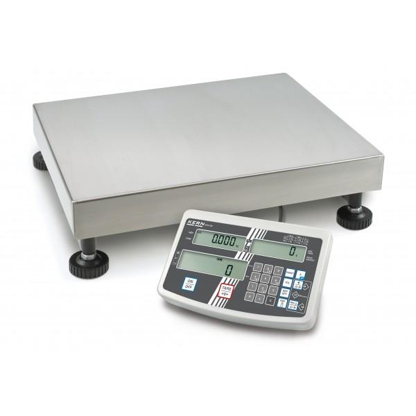 KERN IFS 60K0.5D промышленные, счётные весы до 60 000 ед.