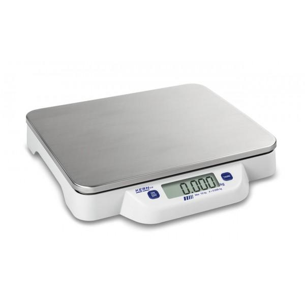 KERN ECB 50K-2N обычные, простые, мобильные кухонные весы