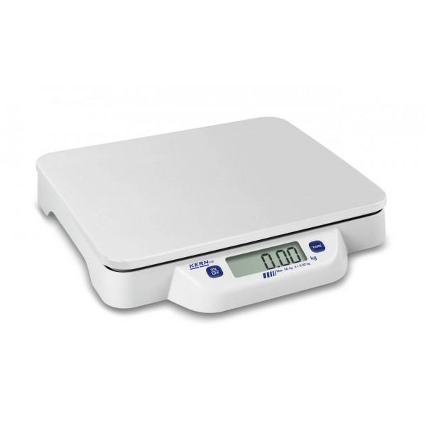 KERN ECE 10K-3N обычные, простые, мобильные кухонные весы