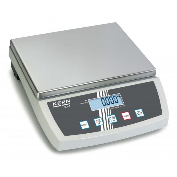 KERN FKB 8K0.1A весы с большой платформой
