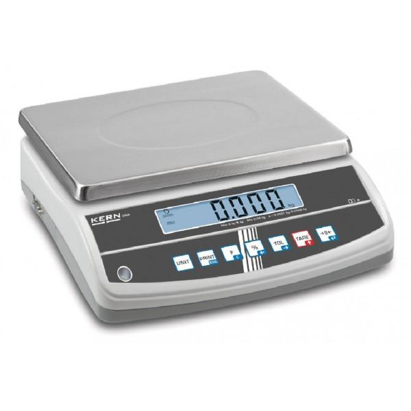 KERN GAB 30K0.2N весы для взвешивания и порционирования