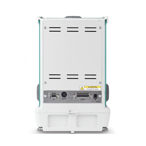 KERN ABT 220-5DNM премиальные аналитические весы с экраном и с заводской проверкой