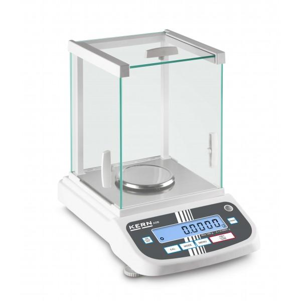KERN ADB 200-4 аналитические весы с экраном
