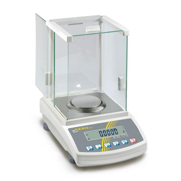 KERN AEJ 200-4CM аналитические весы с памятью и функцией калибровки пипеток