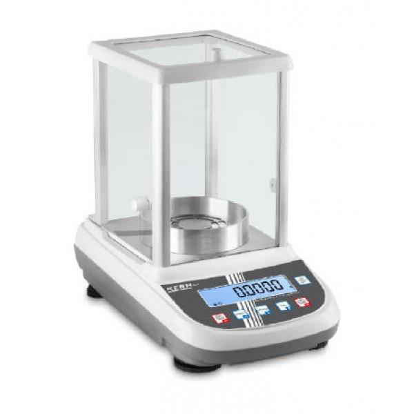 KERN ALS 160-4A аналитические весы с экраном