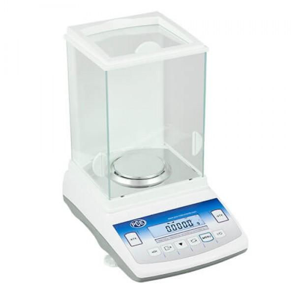 PCE-ABZ 200C лабораторные весы со стеклянным экраном