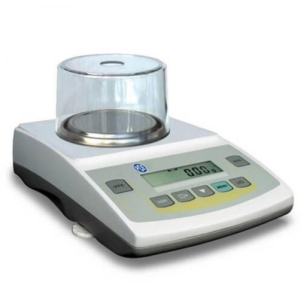 PCE-LSZ 200C лабораторные весы со стеклянным экраном для определения плотности материалов