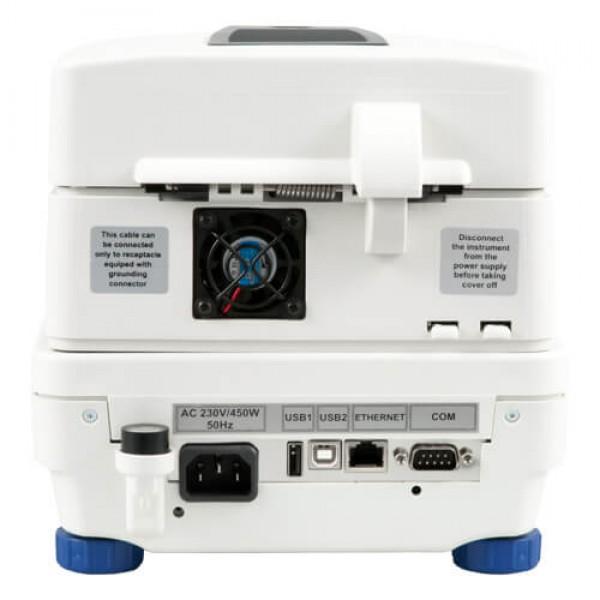 PCE-MA 50X прецизионные лабораторные весы с сушкой