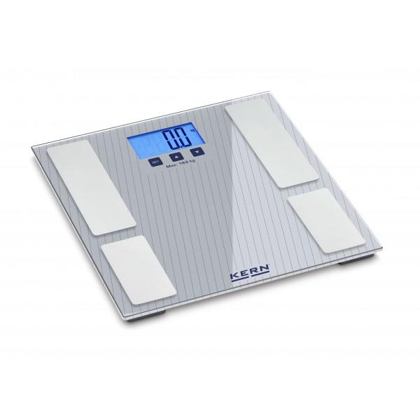 KERN MFB 150K100S05 весы для определения массы тела, жировых отложений, жидкости организма и пр.