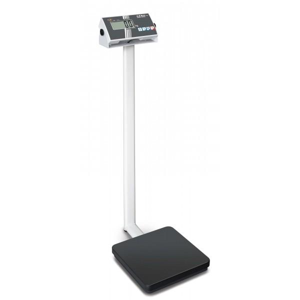 KERN MPB 300K100P напольные весы медицинского назначения с функцией ИМТ