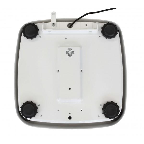KERN MPC 250K100M профессиональные, напольные весы медицинского назначения с функцией ИМТ
