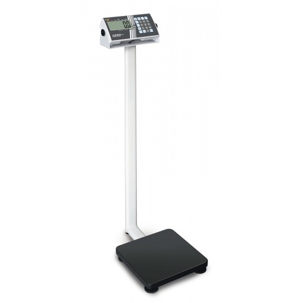 KERN MPS 200K100PM профессиональные, напольные весы медицинского назначения с функцией ИМТ
