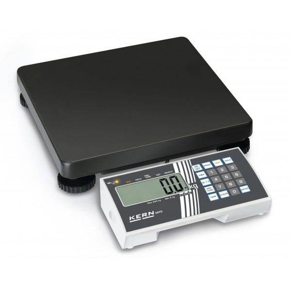 KERN MPS 200K100M профессиональные, напольные весы медицинского назначения с функцией ИМТ