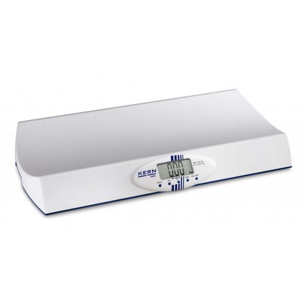 KERN MBD 20K-2S05 эргономичные весы для младенцев