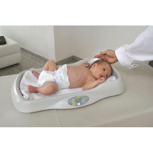 KERN MBE 20K10 весы для младенцев